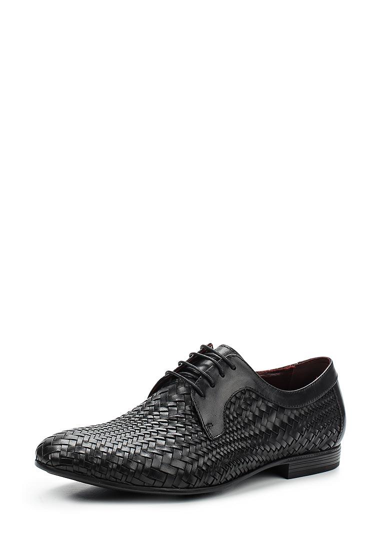Мужские туфли El'Rosso 803-737