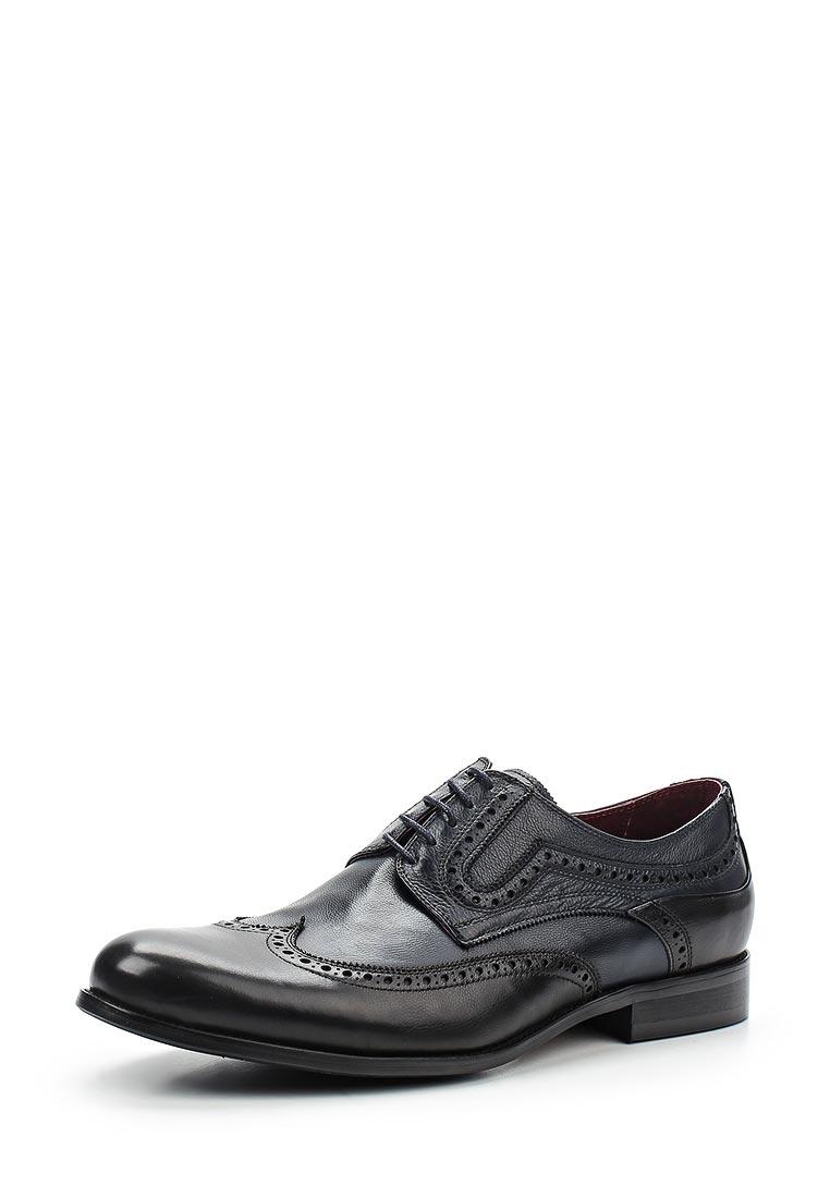 Мужские туфли El'Rosso 801-812