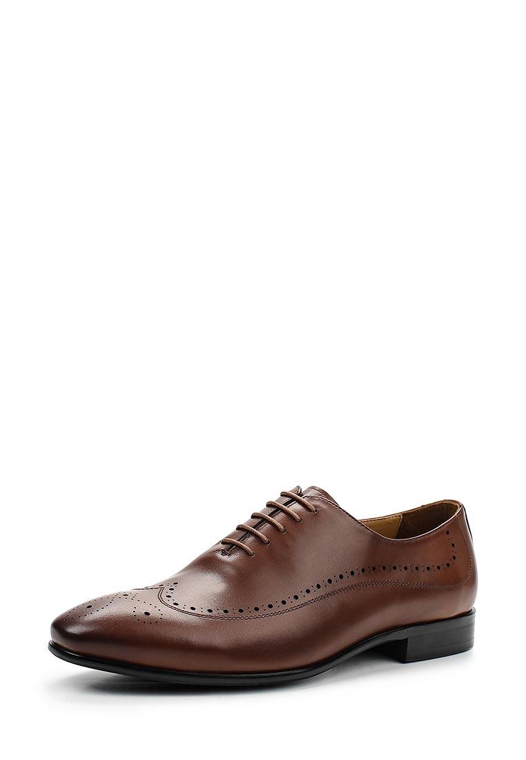 Мужские туфли El'Rosso 803-781