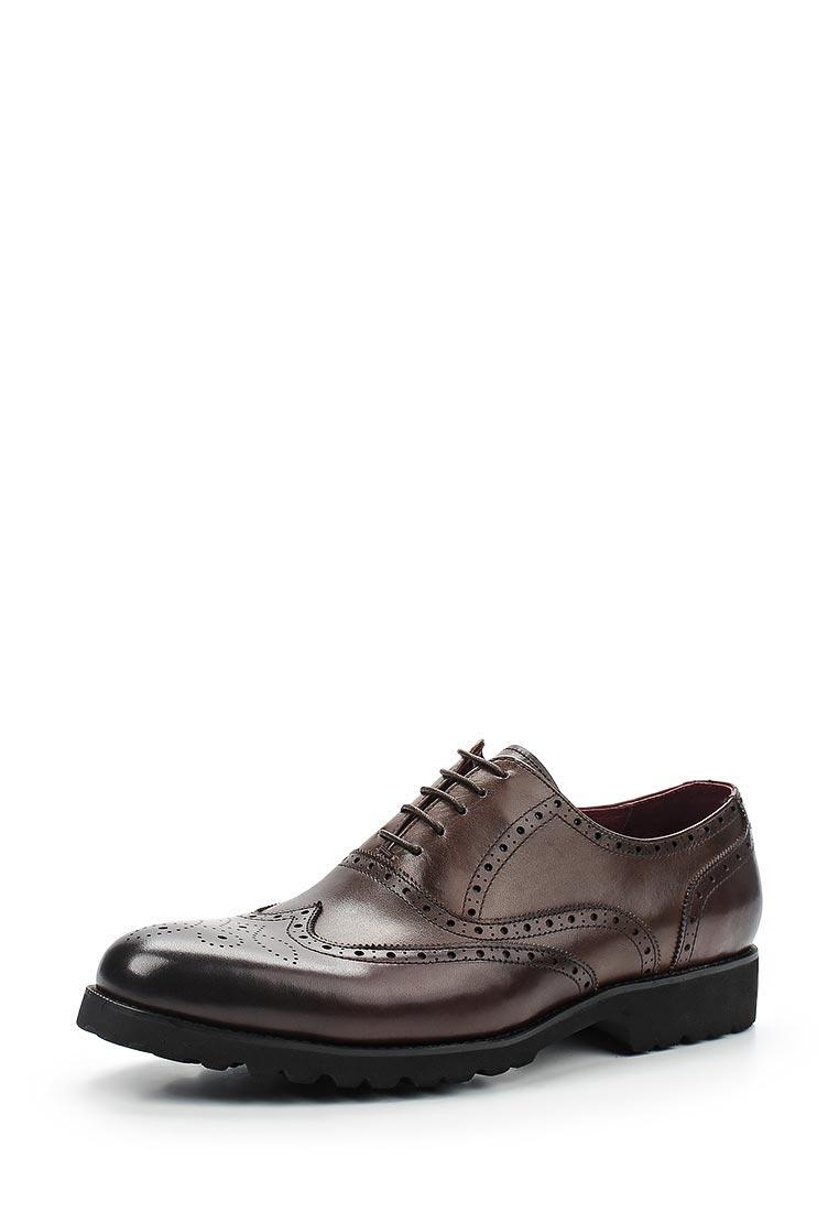 Мужские туфли El'Rosso 801-894