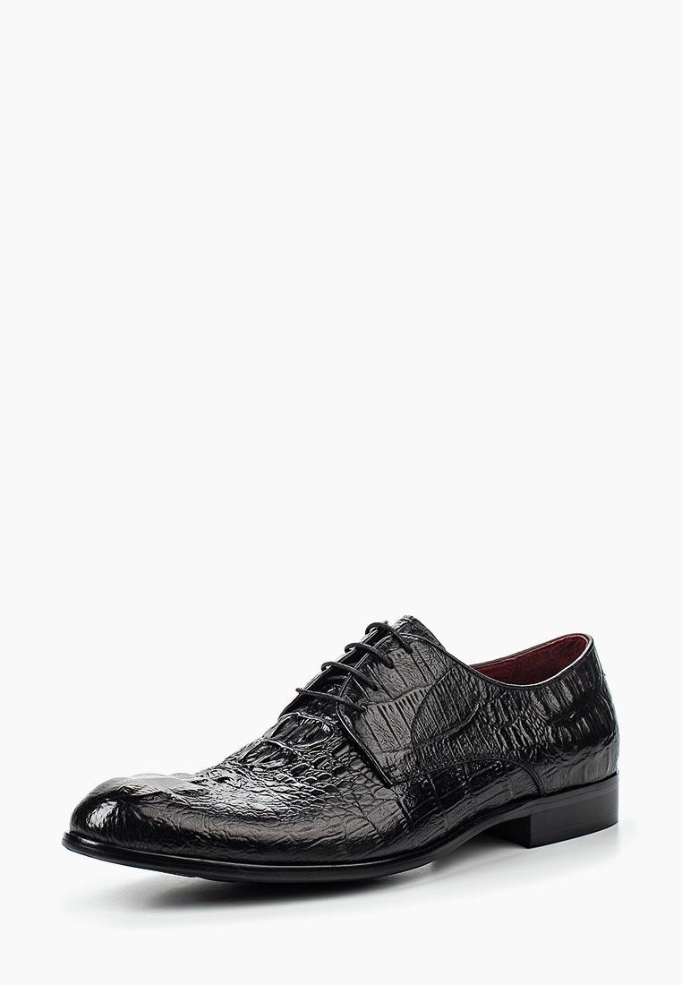 Мужские туфли El'Rosso 801-418