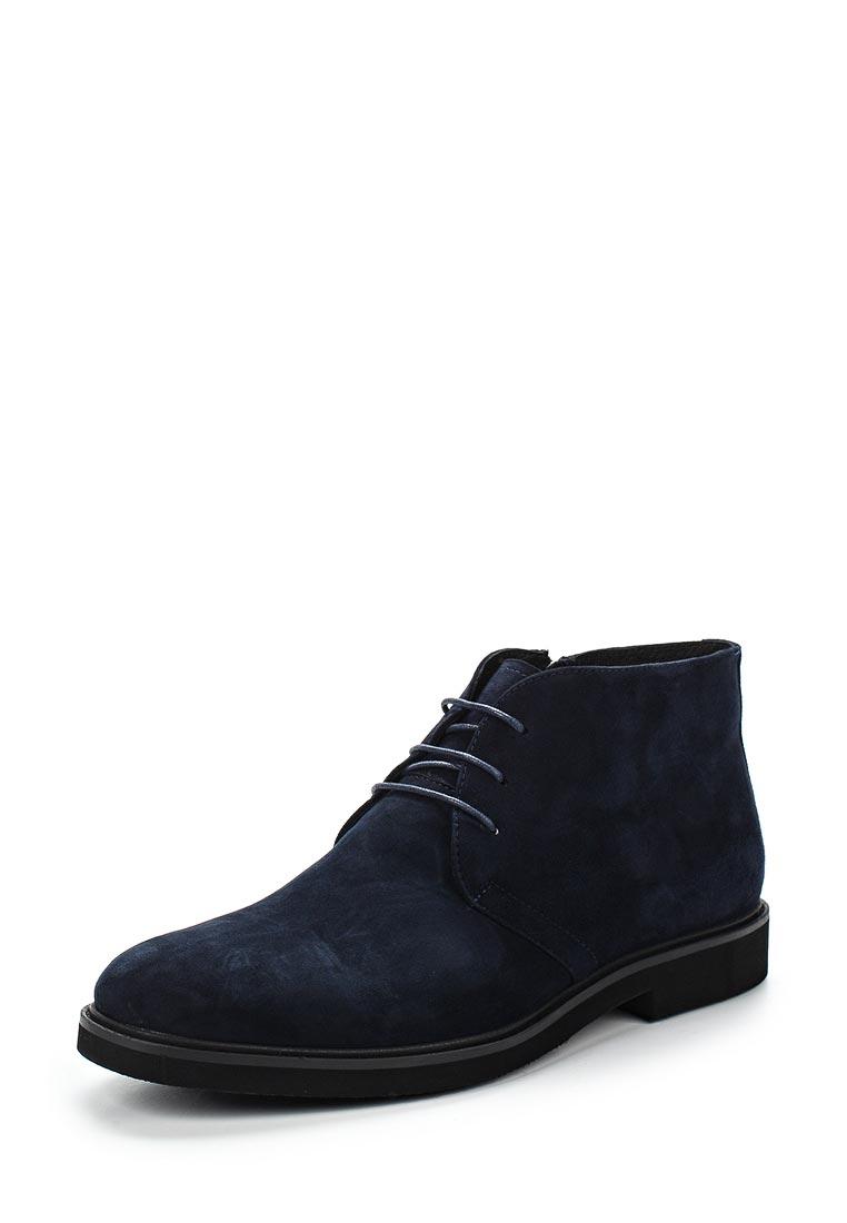 Мужские ботинки El'Rosso 801-645