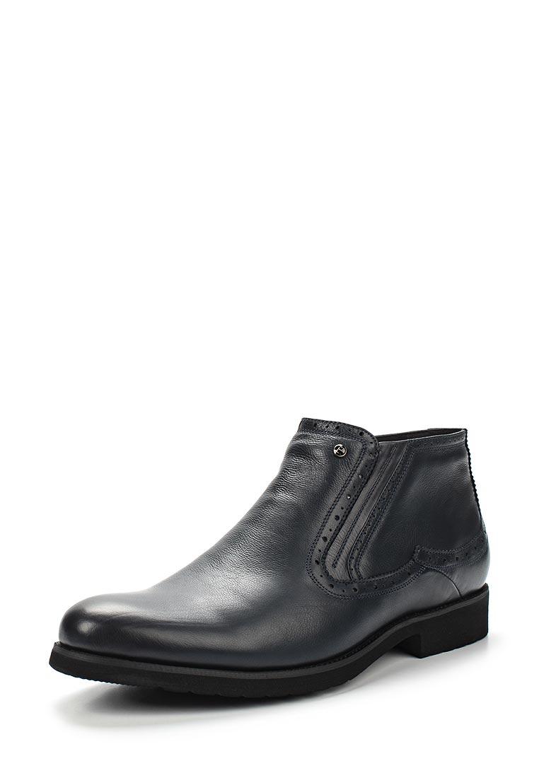 Мужские ботинки El'Rosso 801-992