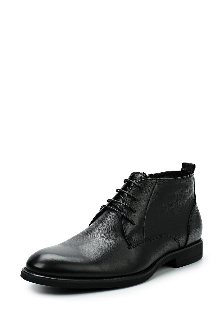 Мужские ботинки El'Rosso 803-567