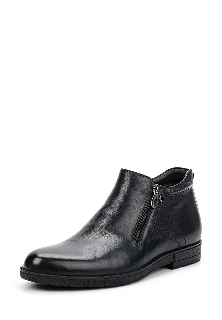 Мужские ботинки El'Rosso 803-527M