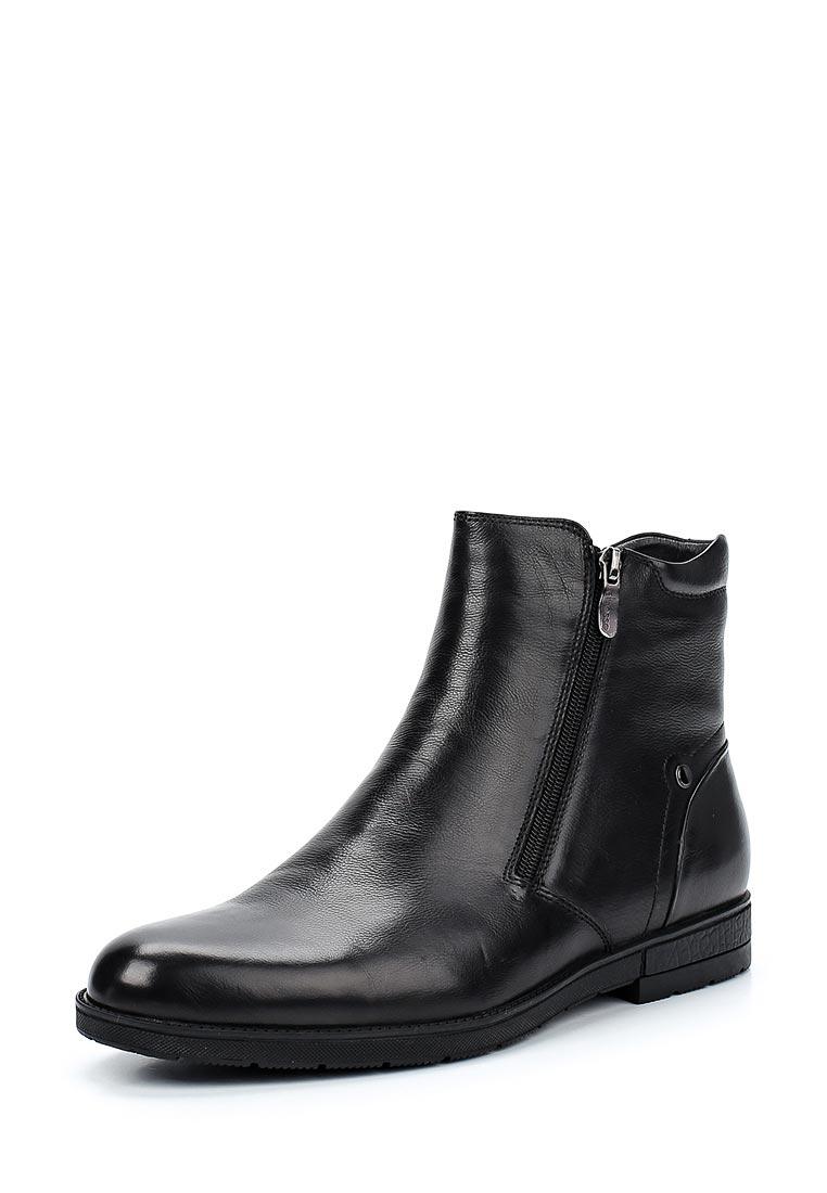 Мужские ботинки El'Rosso 803-528M