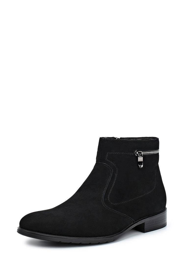 Мужские ботинки El'Rosso 803-510M