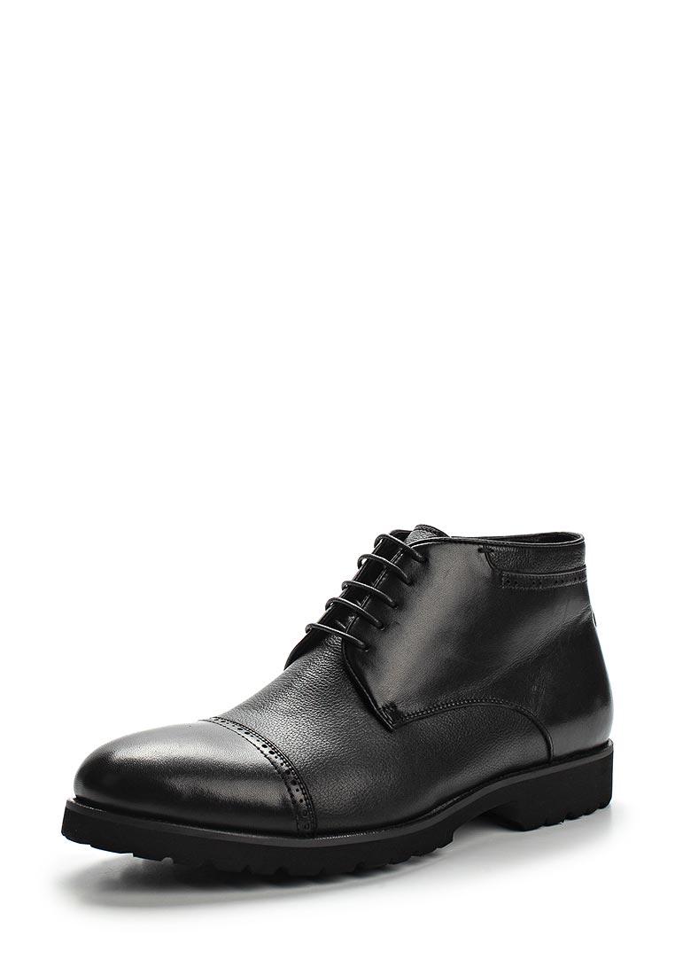 Мужские ботинки El'Rosso 801-979