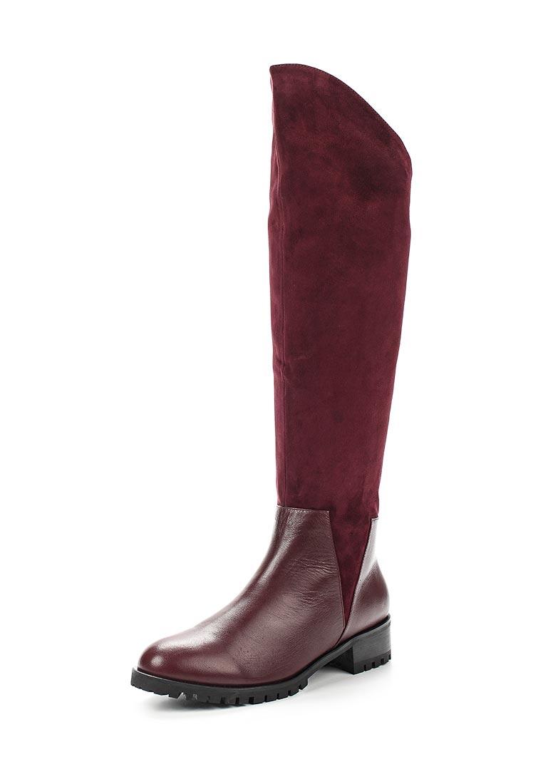 Женские сапоги El'Rosso 507-55-21E