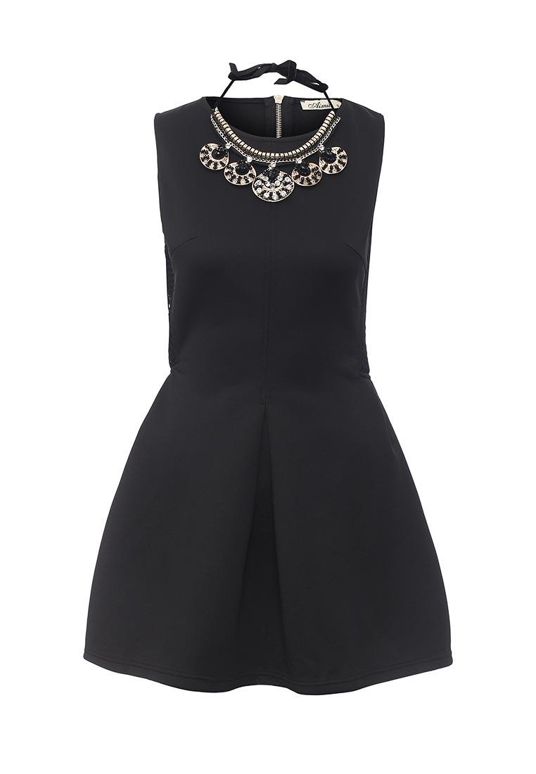 Платье-мини Elisa Immagine R27-Q175