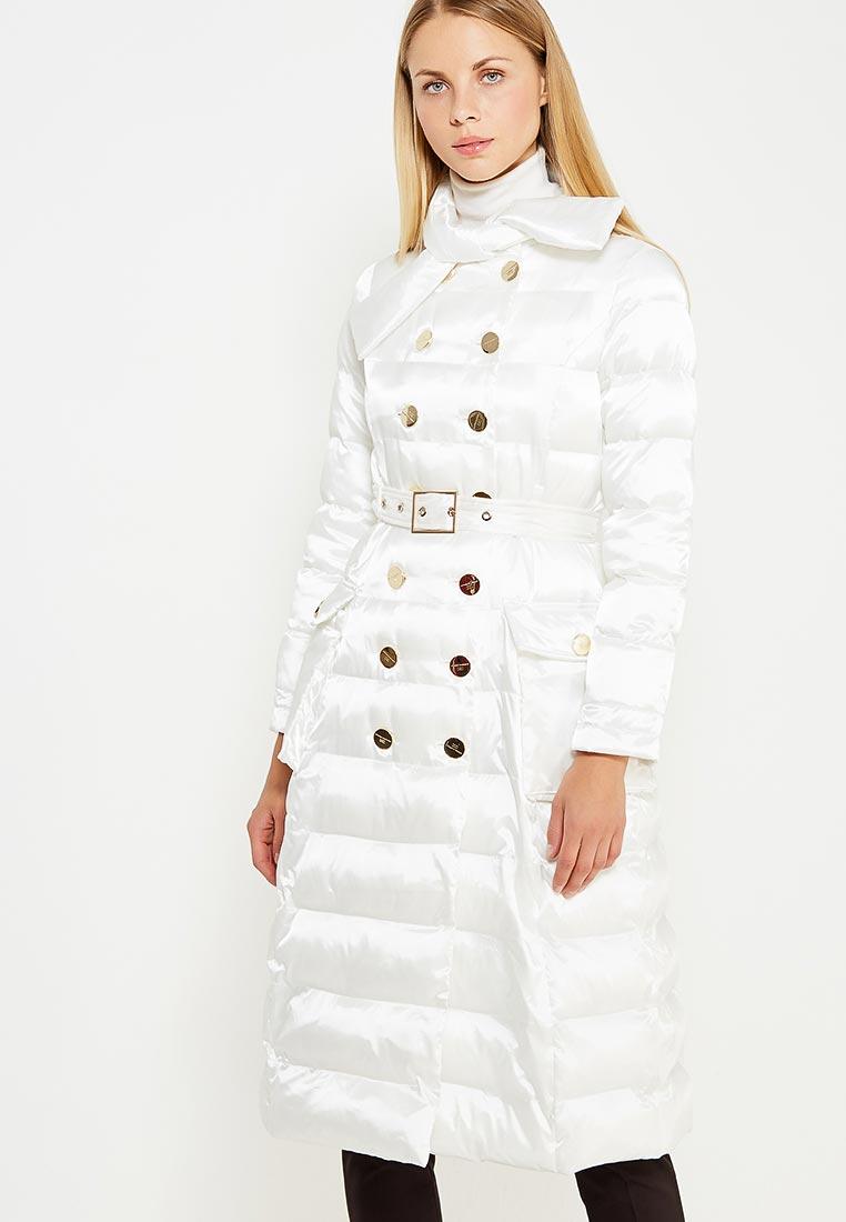 Куртка Elisabetta Franchi PI12Z76E2