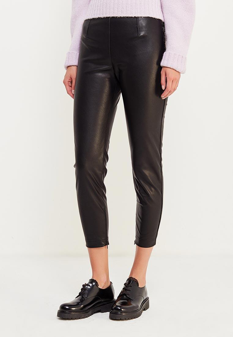Женские зауженные брюки Elisabetta Franchi PA01776E2