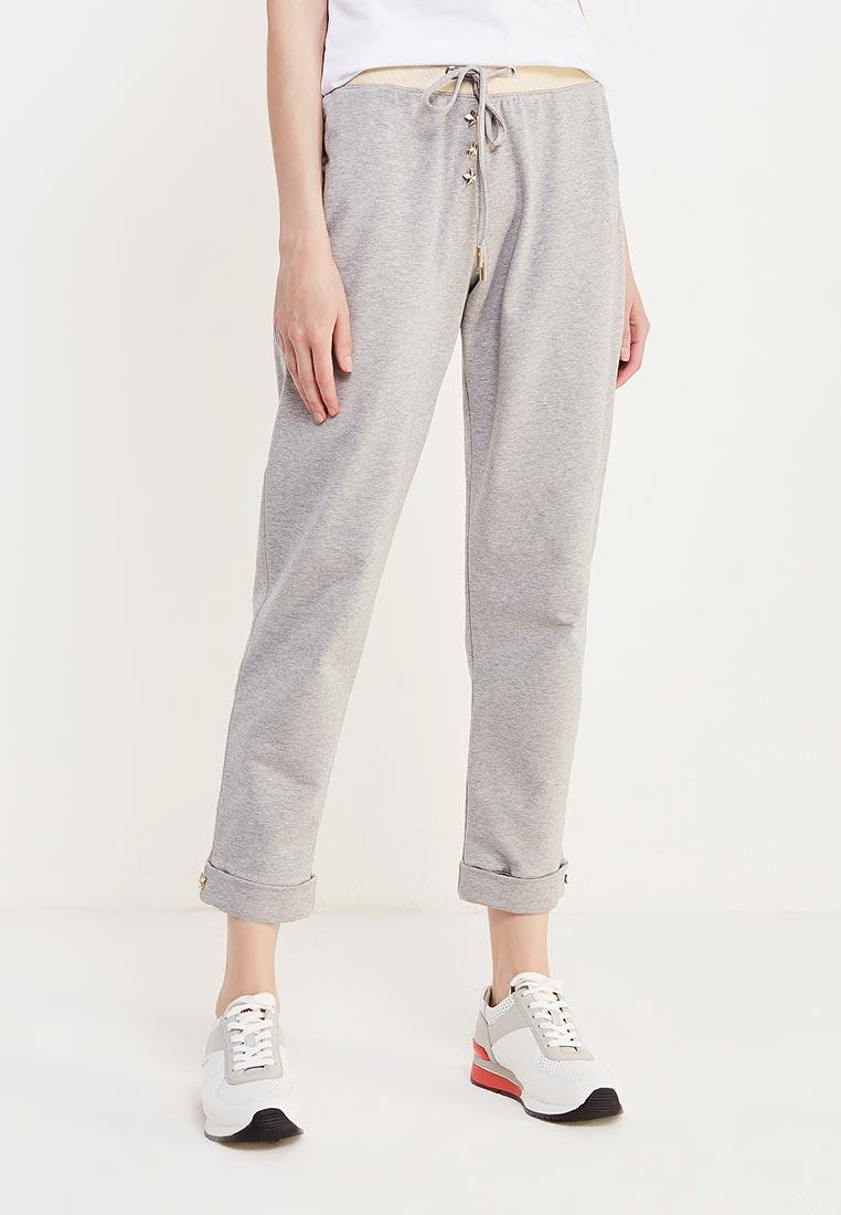 Женские брюки Elisabetta Franchi PA03776E2
