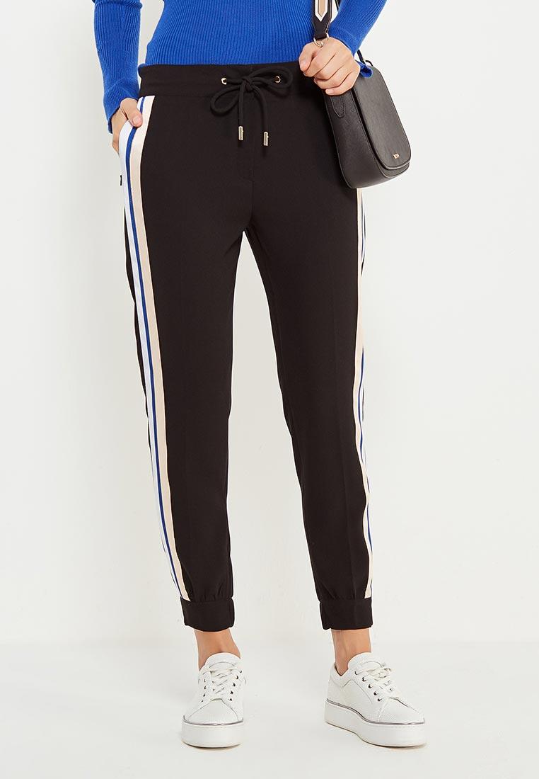 Женские зауженные брюки Elisabetta Franchi PA03176E2