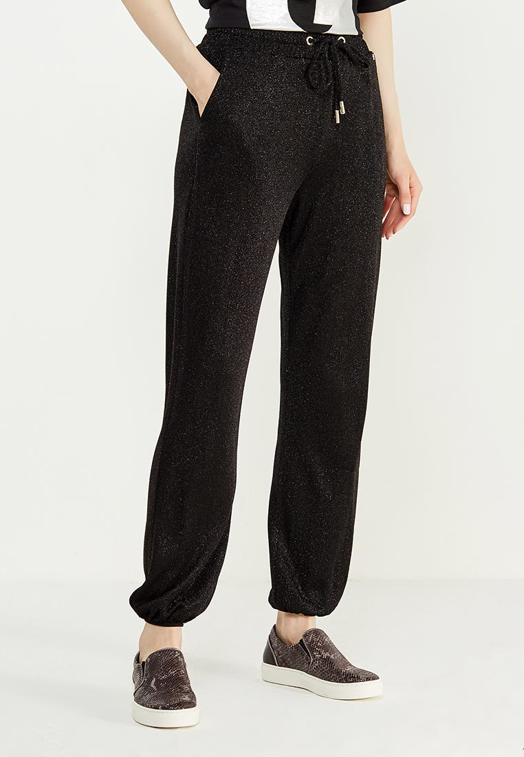 Женские зауженные брюки Elisabetta Franchi PA01076E2