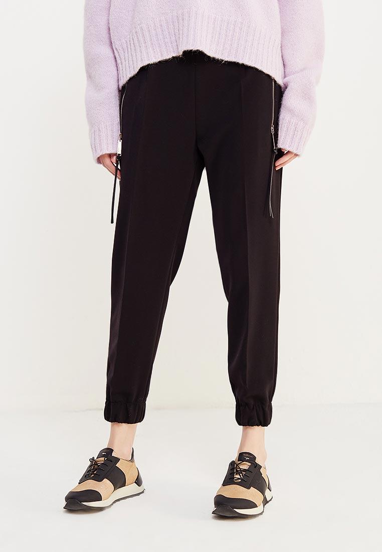 Женские зауженные брюки Elisabetta Franchi PA04176E2