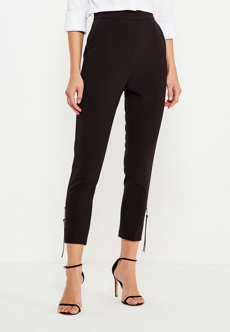 Женские зауженные брюки Elisabetta Franchi PA04076E2
