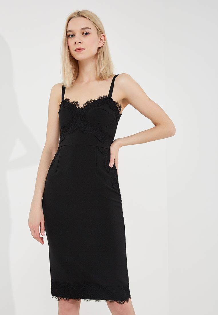 Вечернее / коктейльное платье Elisabetta Franchi AB40282E2