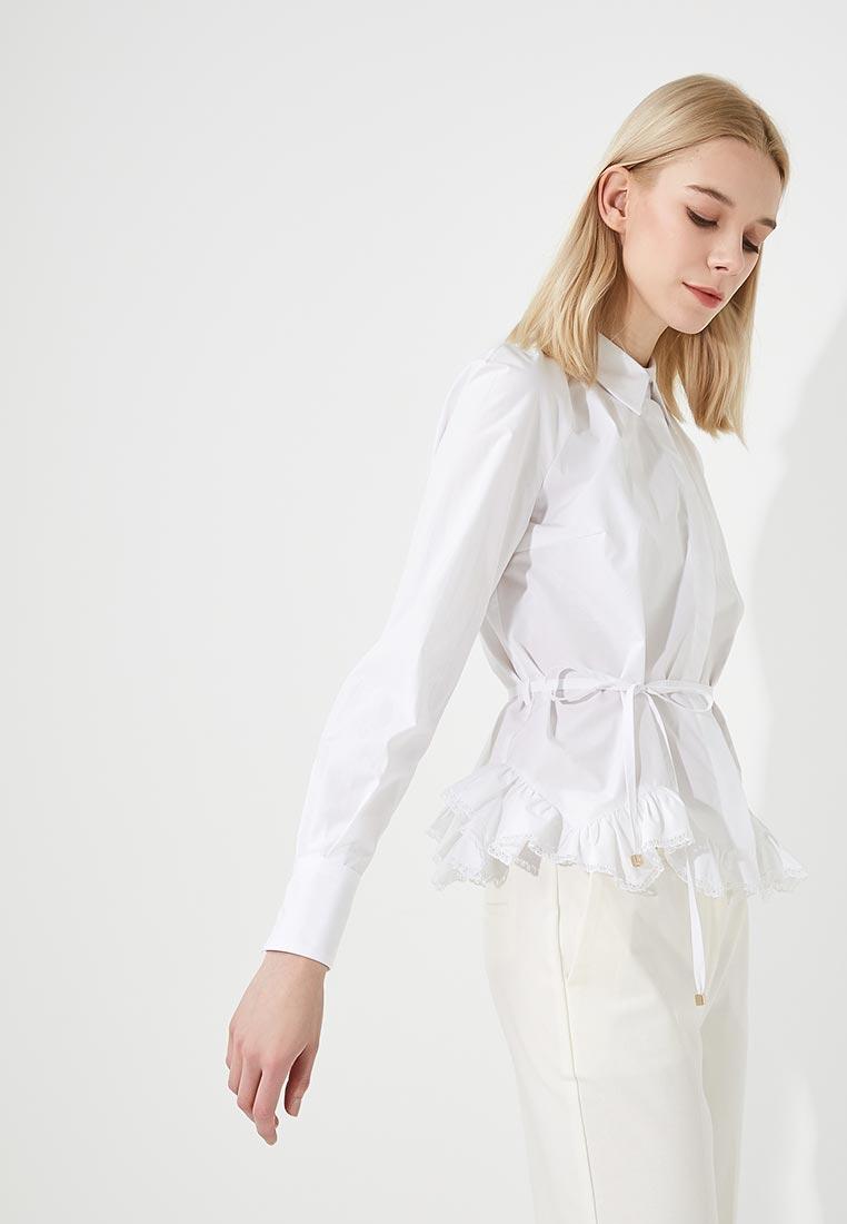 Блуза Elisabetta Franchi CA04582E2