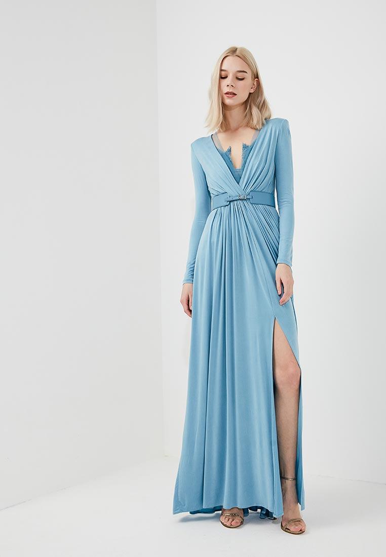 Вечернее / коктейльное платье Elisabetta Franchi AB20881E2