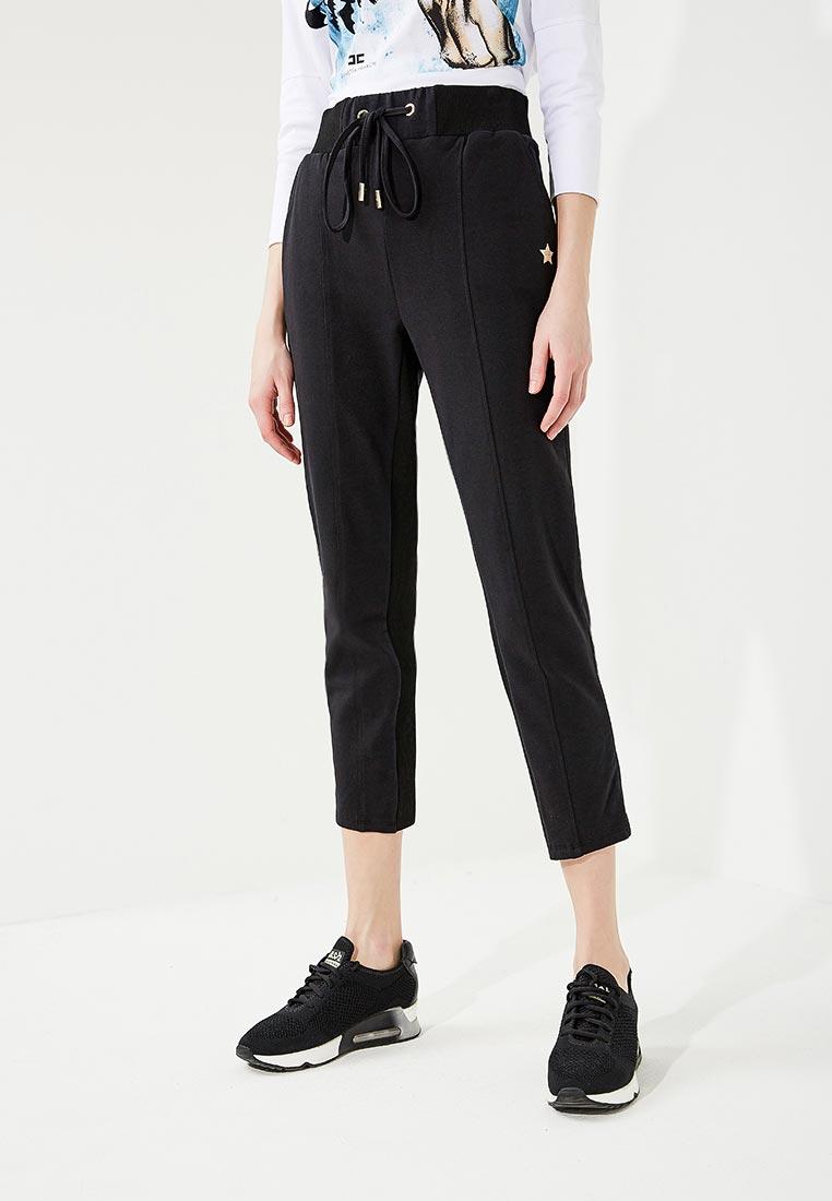 Женские спортивные брюки Elisabetta Franchi PA11281E2