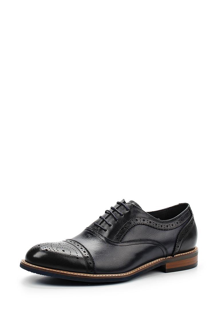 Мужские туфли El Tempo CCH20_BS249-105-1_BLUE-BLACK