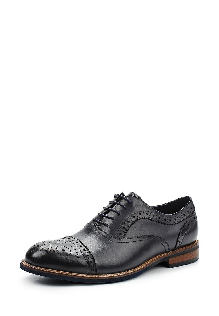 Мужские туфли El Tempo CCH20_BS249-105-4_BLUE
