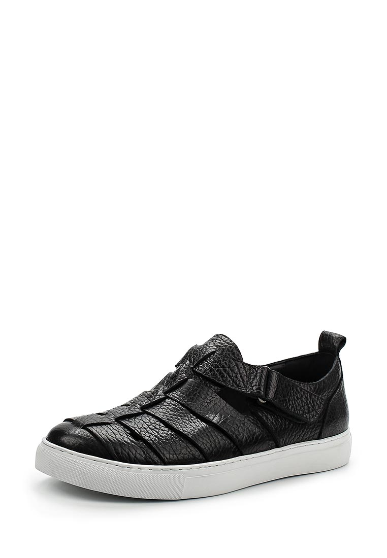 Мужские сандалии El Tempo CRM56_01YC-6-A46_BLACK