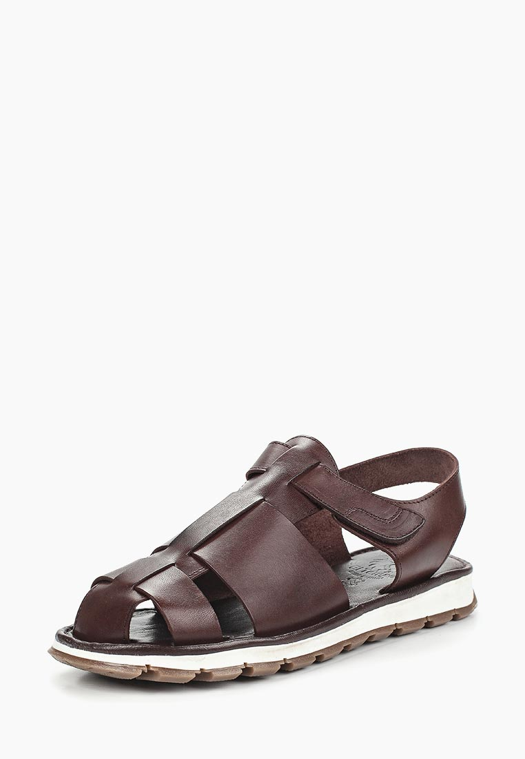 Мужские сандалии El Tempo EAD7_1264_MARRON