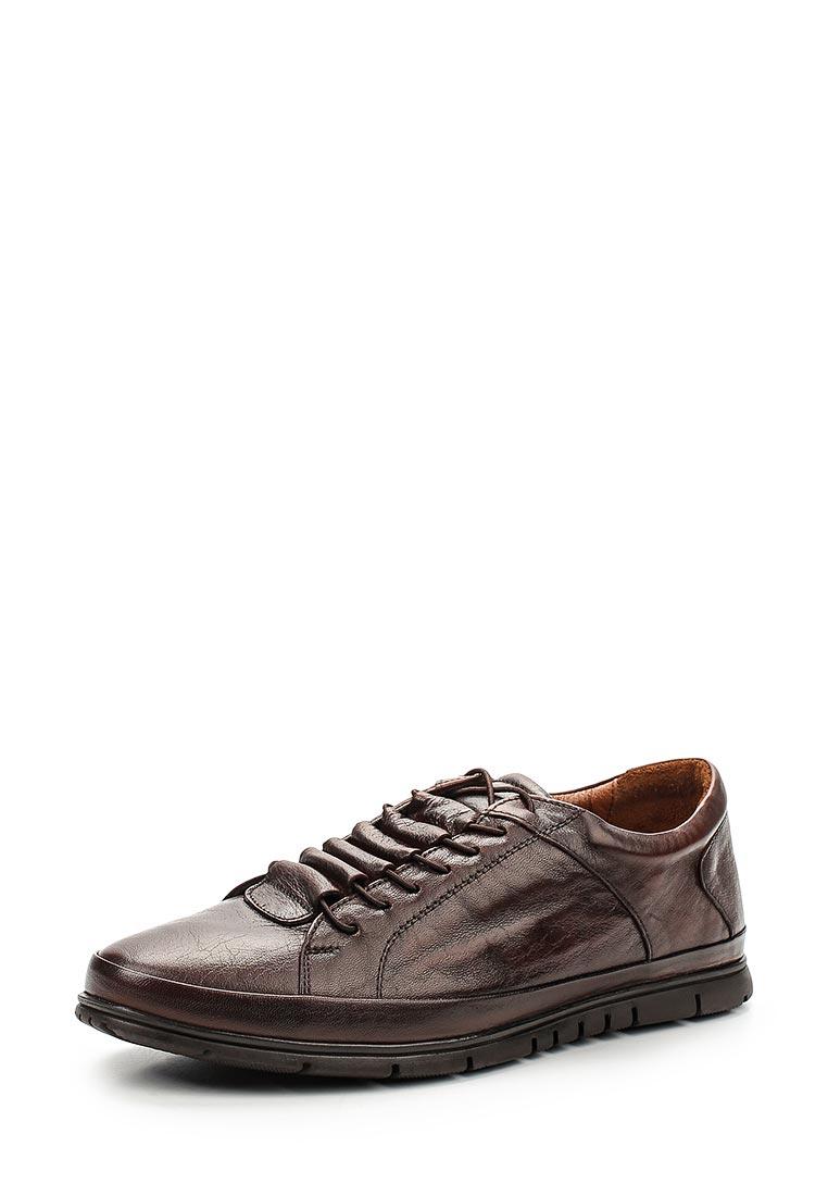 Мужские туфли El Tempo TM6_2517-K1_BROWN