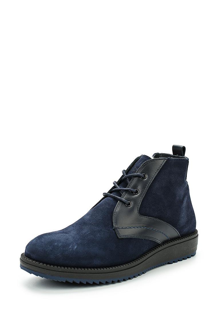 Мужские ботинки El Tempo PAS19_45326-3_BLUE