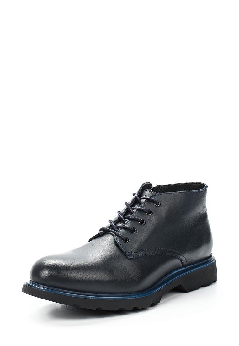 Мужские ботинки El Tempo PAS21_45010-2_BLUE