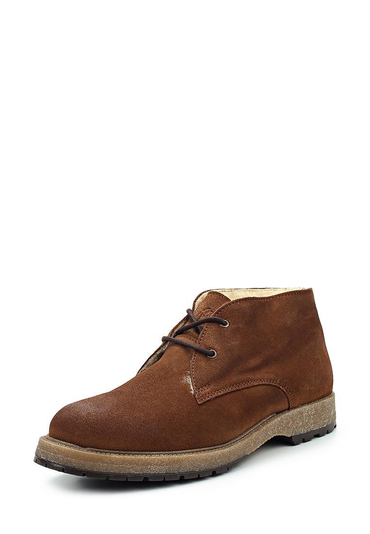 Мужские ботинки El Tempo PCZ10_5008_BROWN