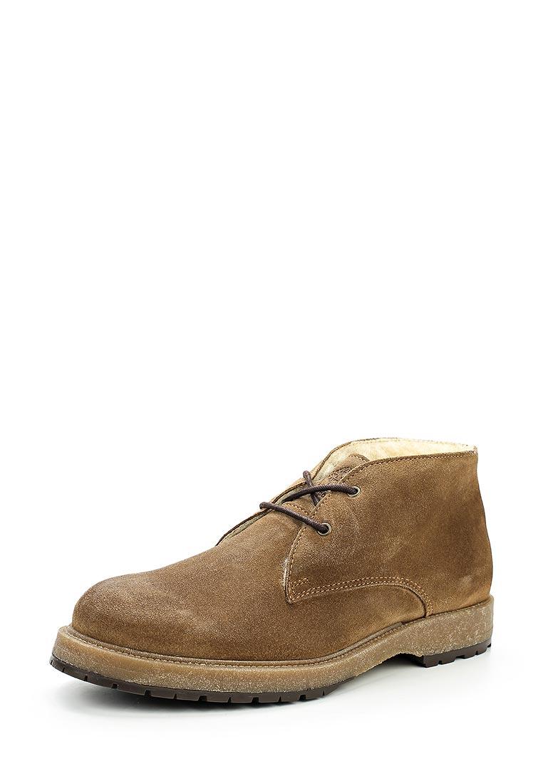 Мужские ботинки El Tempo PCZ10_5008_L BROWN