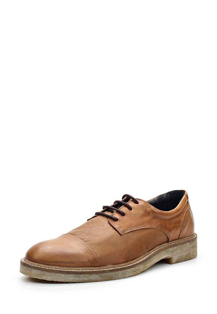 Мужские туфли El Tempo PCZ8_5012_L BROWN