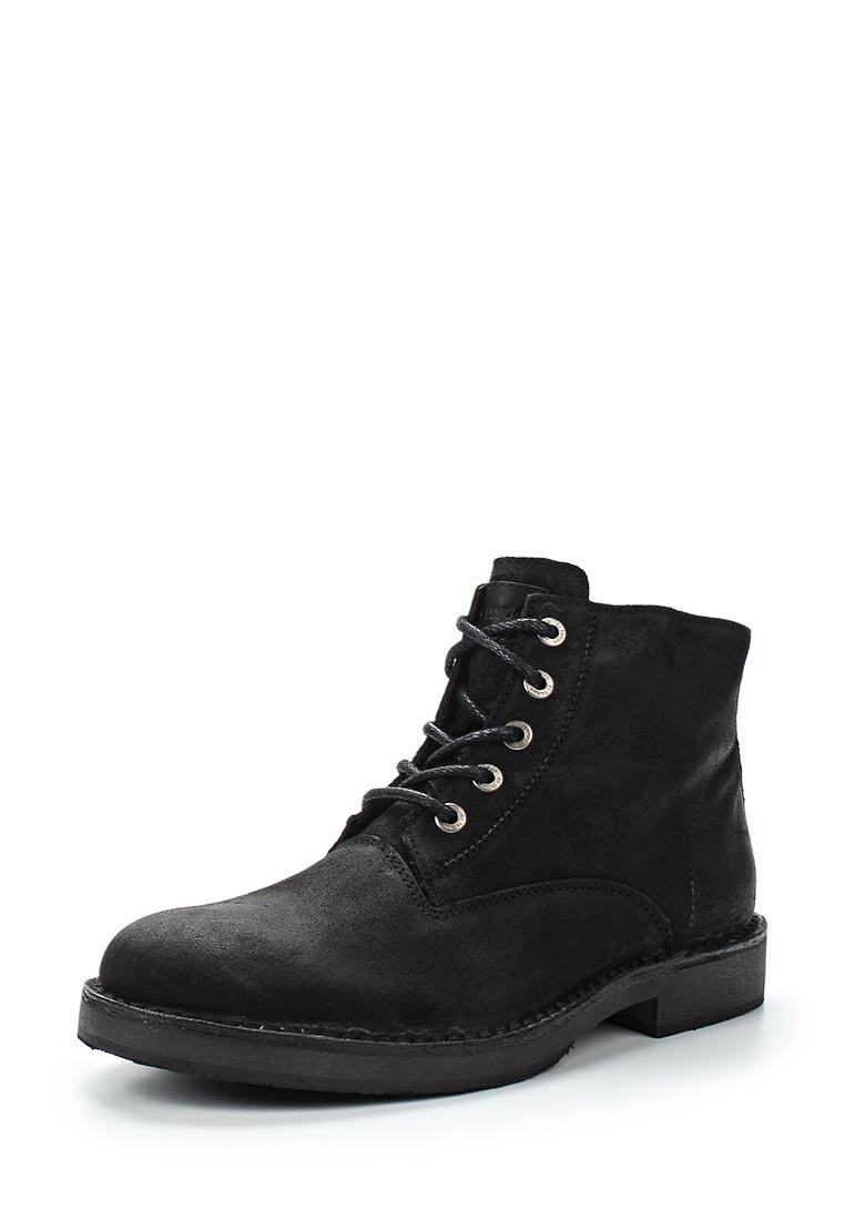 Мужские ботинки El Tempo PP305_6372_BLACK