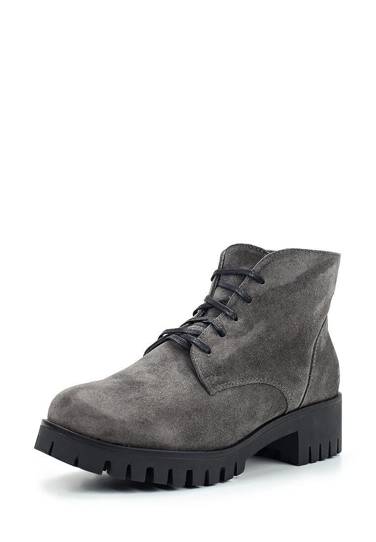 Женские ботинки El Tempo RL1_580-4_V.GREY