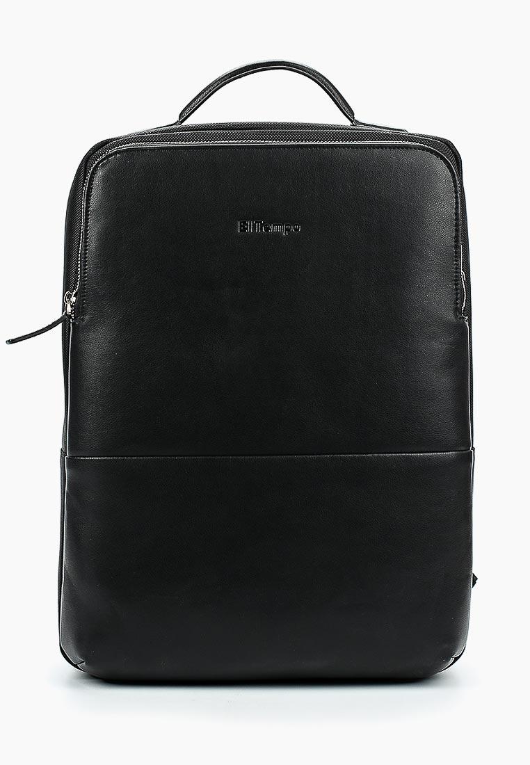 Городской рюкзак El Tempo CBG18_1680_BLACK