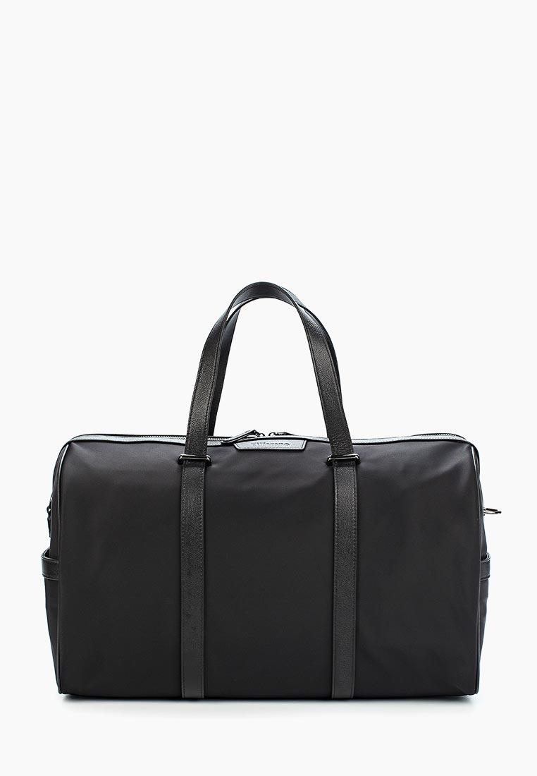 Дорожная сумка El Tempo CBG18_3467_BLACK