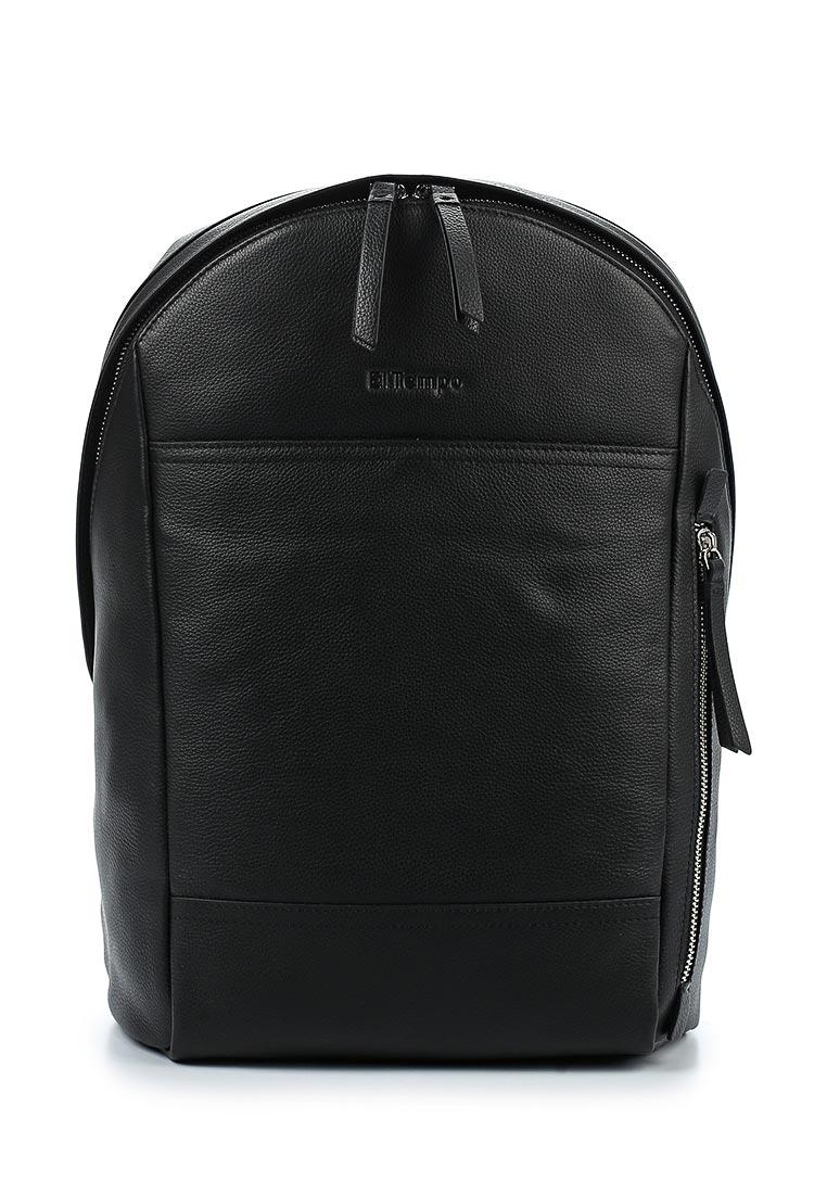 Городской рюкзак El Tempo CBG_894_BLACK