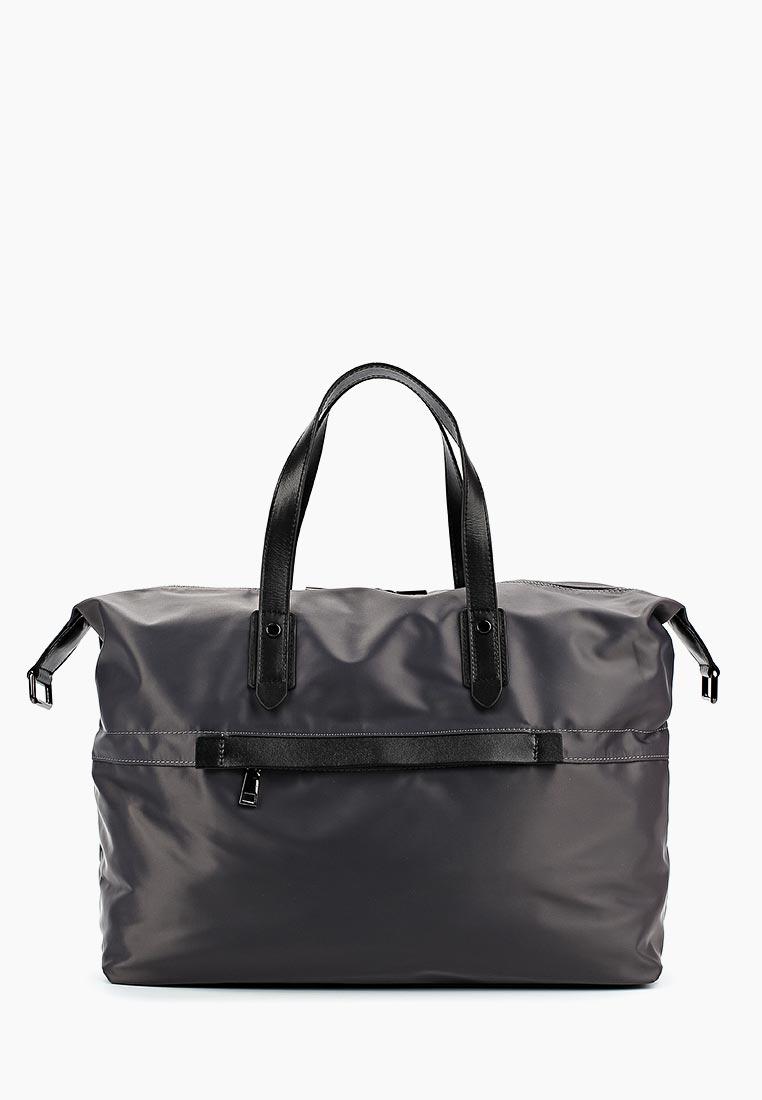Дорожная сумка El Tempo CBG18_1489_GREY