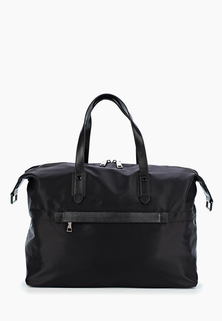 Дорожная сумка El Tempo CBG18_1490_BLACK