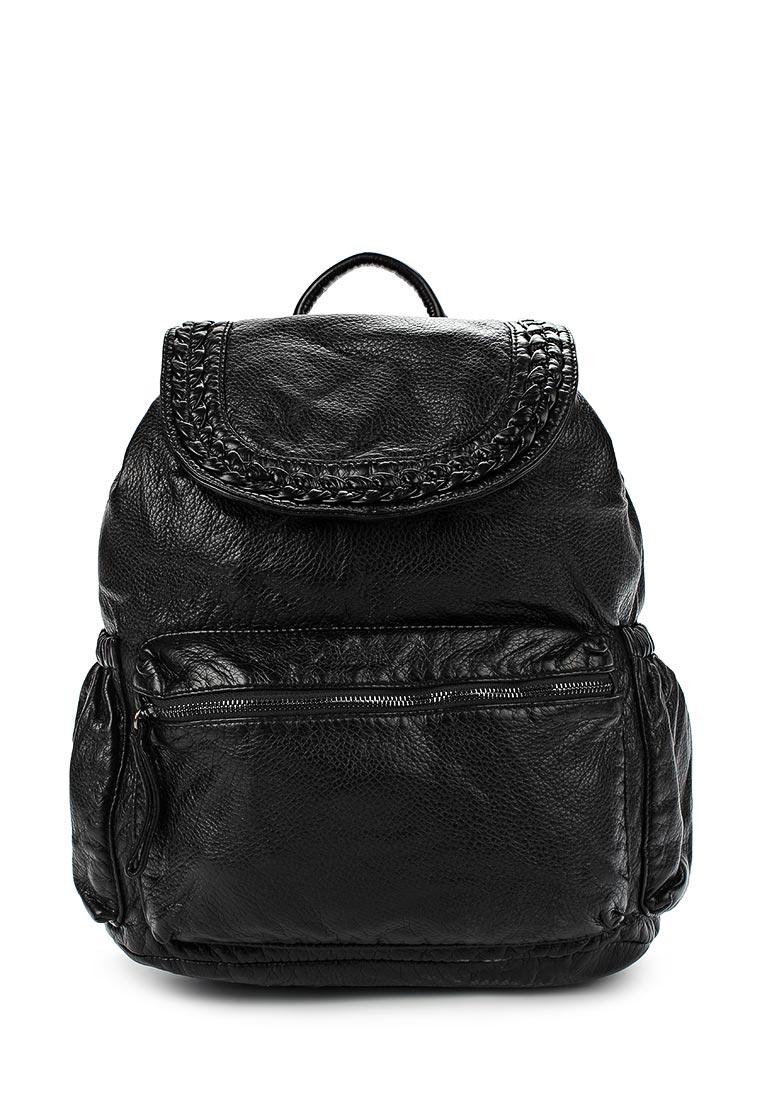 Городской рюкзак El Tempo CBG_6459_BLACK