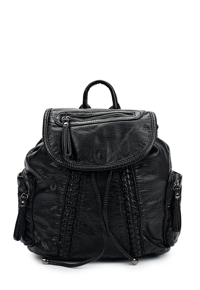 Городской рюкзак El Tempo CBG_6465_BLACK