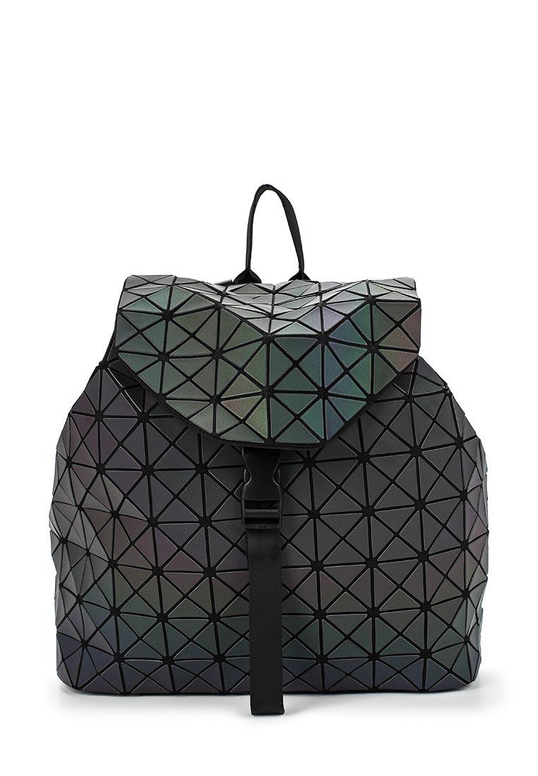 Городской рюкзак El Tempo CBG17_667_MULTI/PURPLE