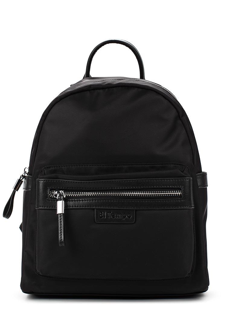 Городской рюкзак El Tempo CBG17_HB8223-1A_BLACK