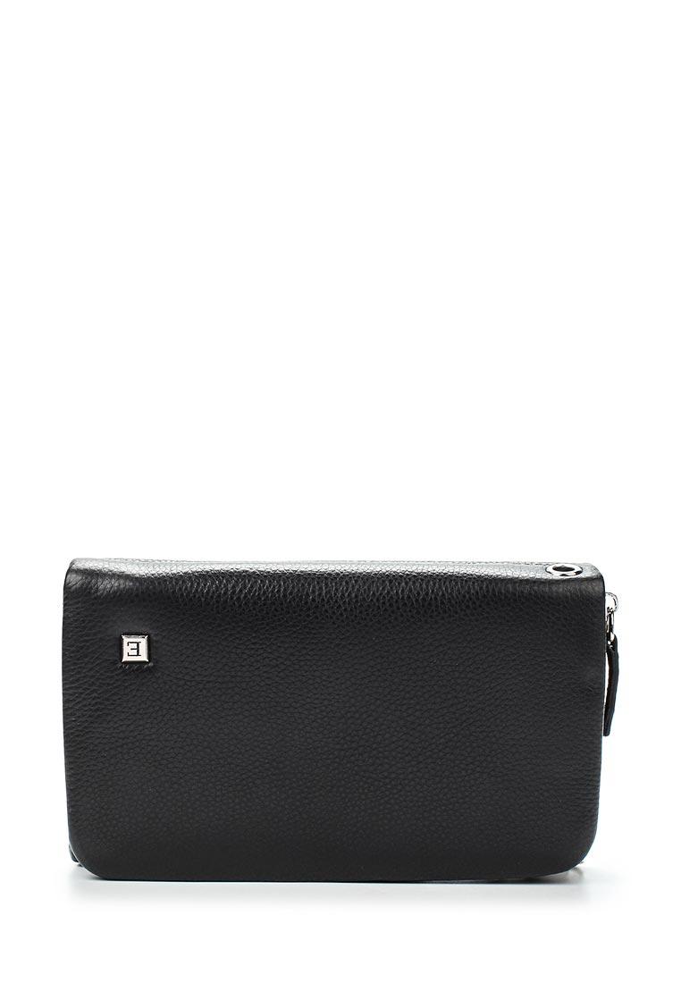 Кошелек Eleganzza Z-13198 black