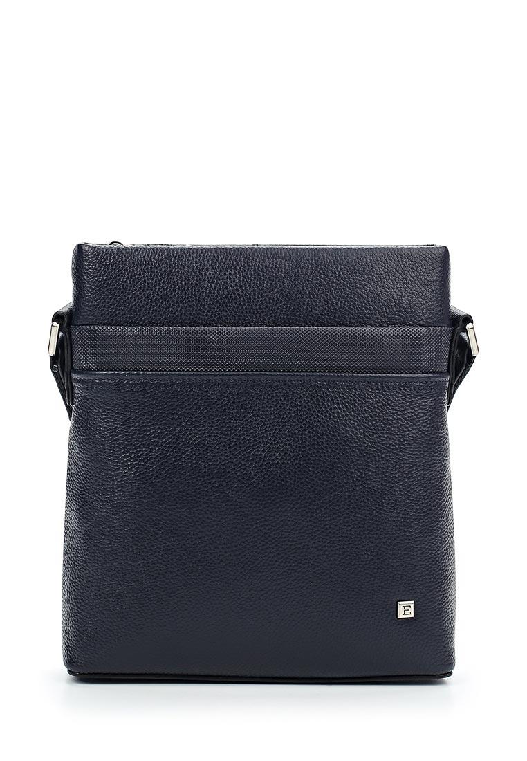Сумка Eleganzza Z-13249-1 d.blue