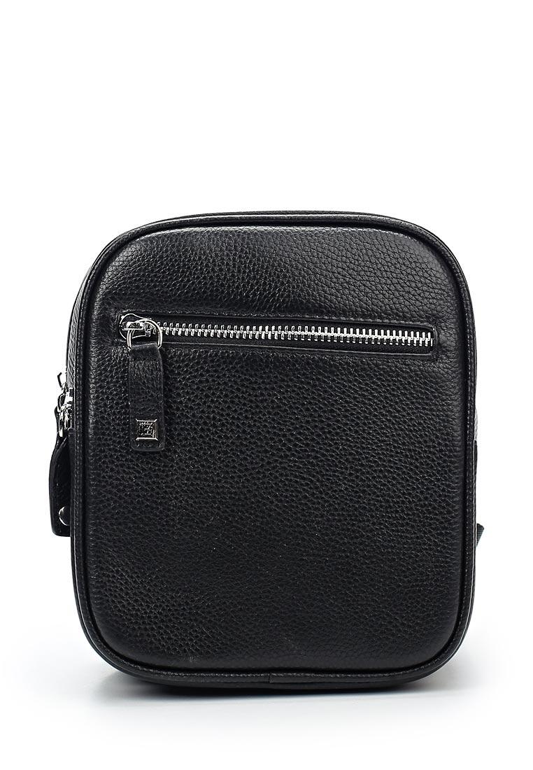 Сумка Eleganzza Z-60003 black