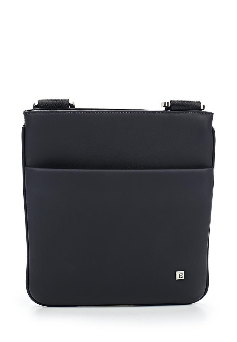 Сумка Eleganzza Z-60004-1 d.grey